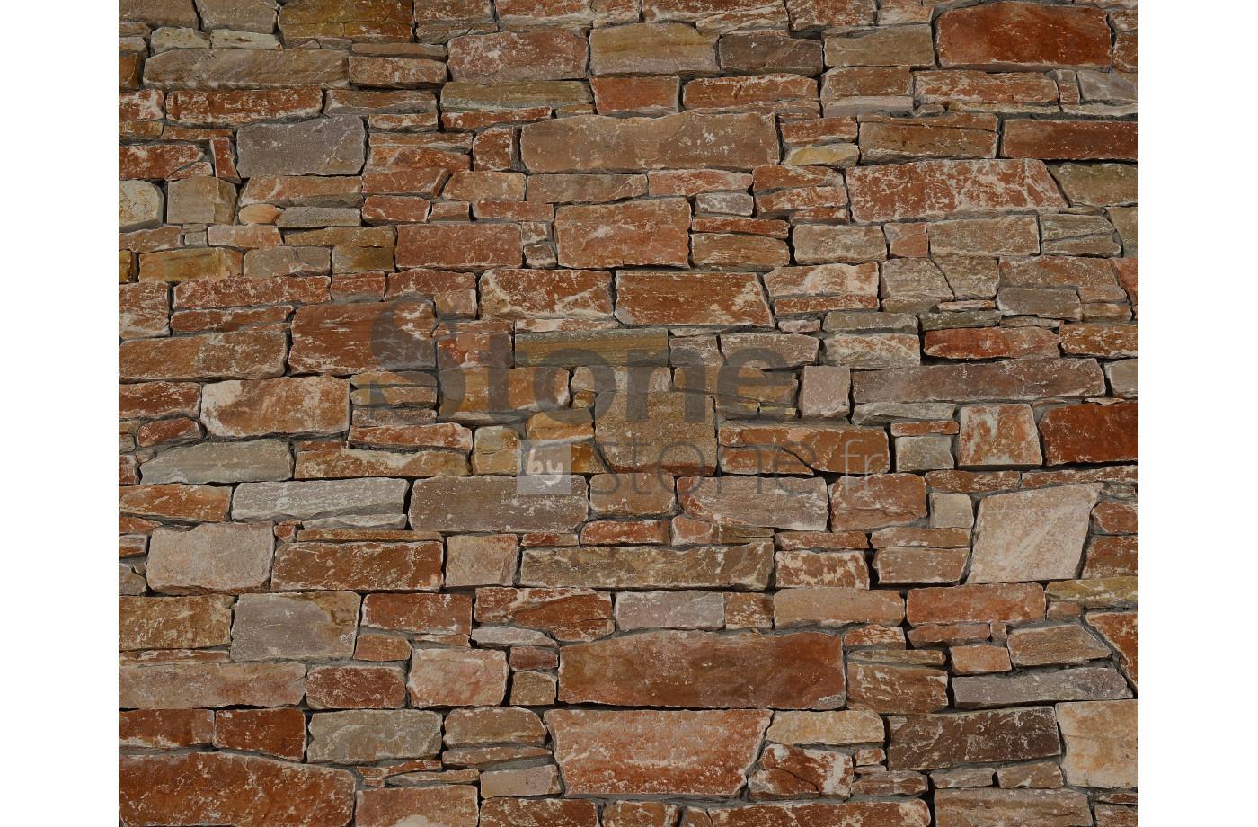 Easypanel orient pierres de parement pour rev tement mural - Pierres de parement mural ...