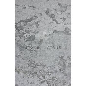 40xLongueur libre/1,2cm - Royal Grey - Sablé - Gris