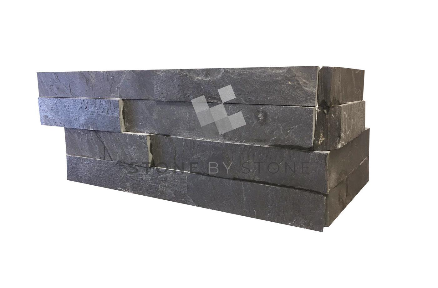 SLIMPANEL Angles - Quartzite - Ardoise