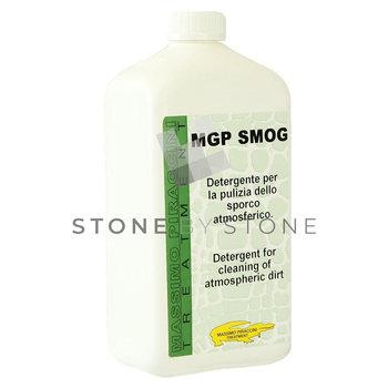 MGP SMOG S - Détergent fort pour saleté atmosphérique - 1 Litre