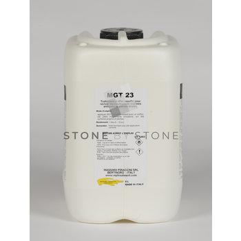 MGT 6 - Hydrofuge Oléofuge incolore piscine au sel - 5 Litres