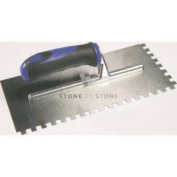 Taloche à colle denture carrée de 8mm