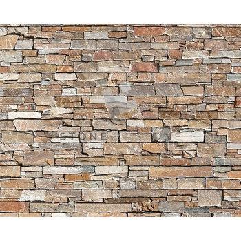 EASYPANEL [TRAME] - Parement mural - Quartzite - Orient