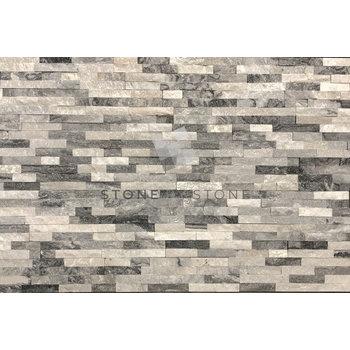 SLIMPANEL - Parement mural - Quartzite - Cloudy Grey