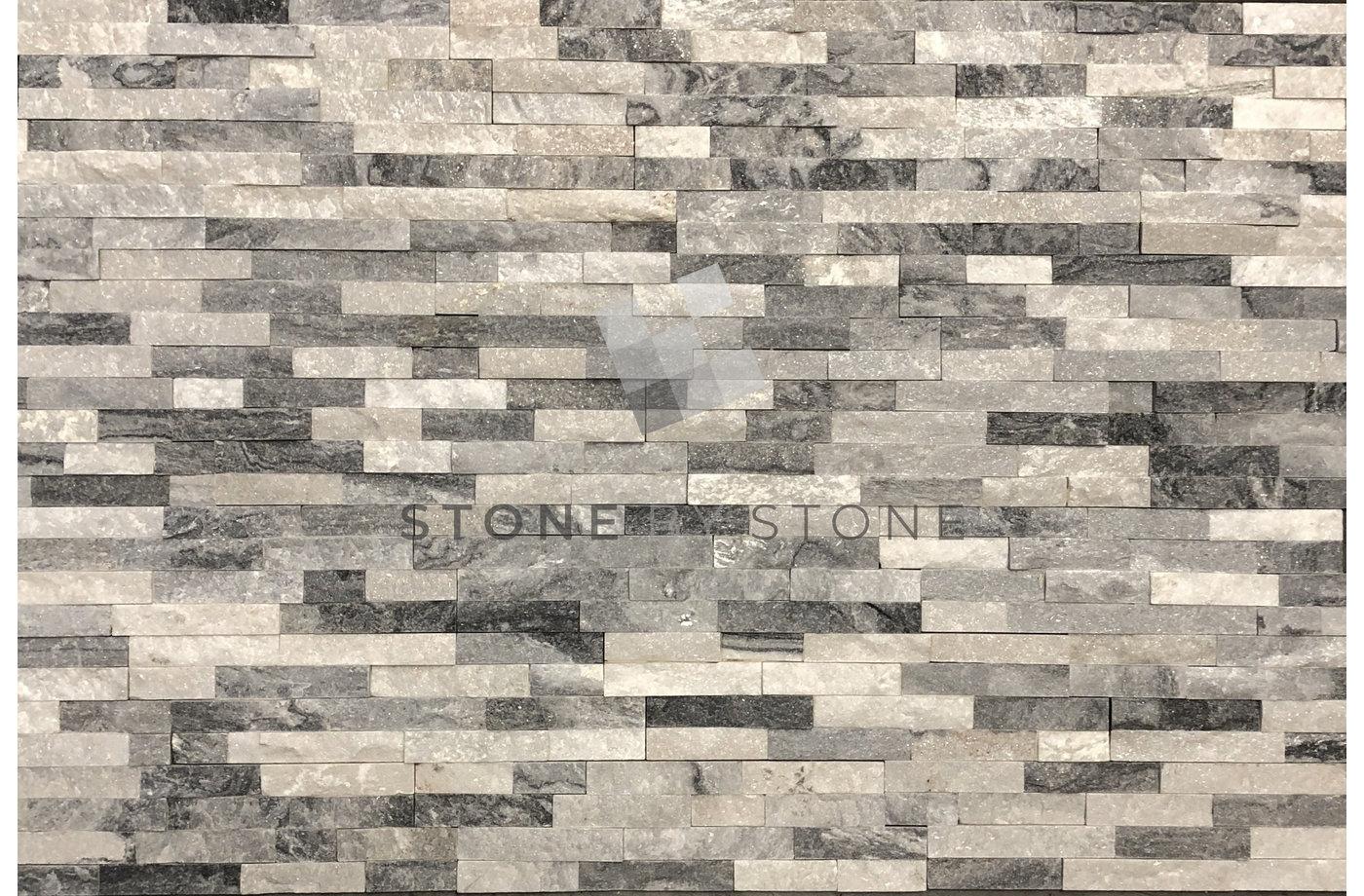 Slim Panel Inka - Pierres de Parement pour Revêtement Mural