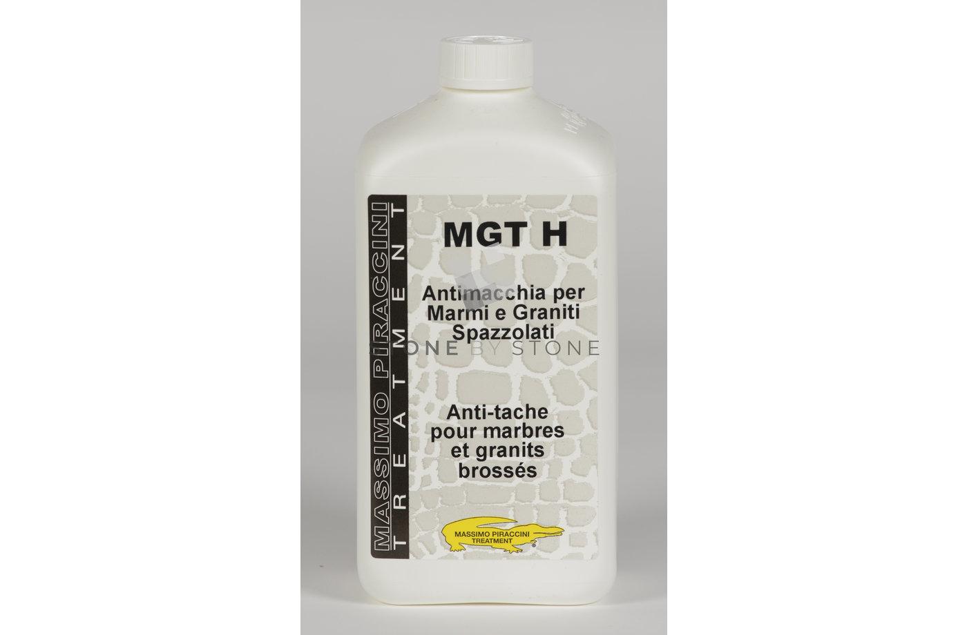 MGTH 1 Litre - Traitement Anti-Tâches Travertin   Stone by Stone