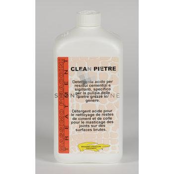 Clean Pietre / 1L - Produits de Traitement Travertin