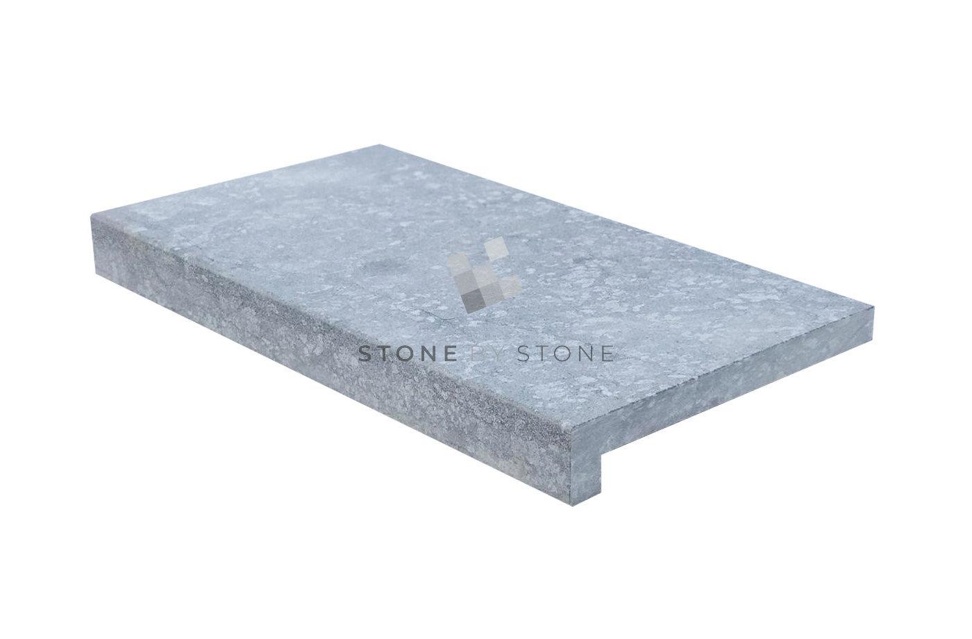 33x61/3cm avec retombée de 3cm - Royal Grey - Sablé