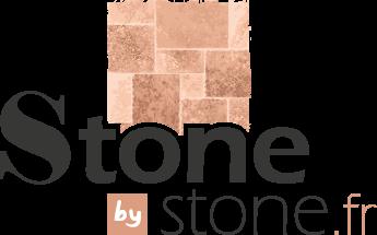 Logo Stone by Stone